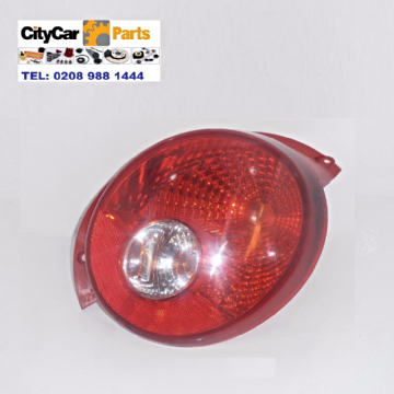 CHEVROLET MATIZ  MODELS 2005 TO 2011 DRIVER SIDE OS REAR CLUSTER LIGHT LAMP